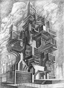 Skyscraper future
