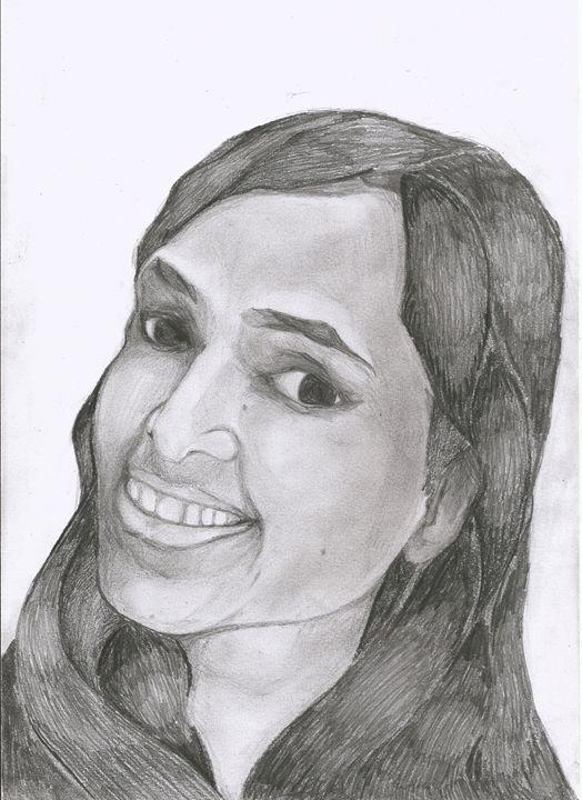 The Smile - Portraits