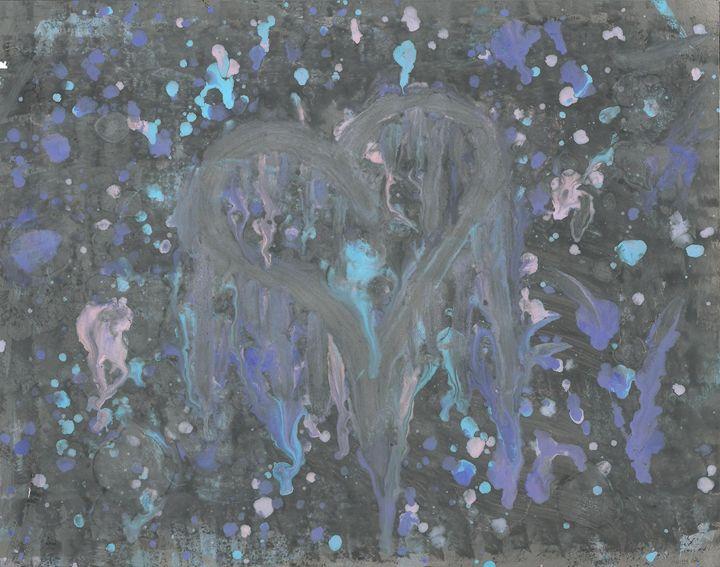 abstract 9 - Bomb Art