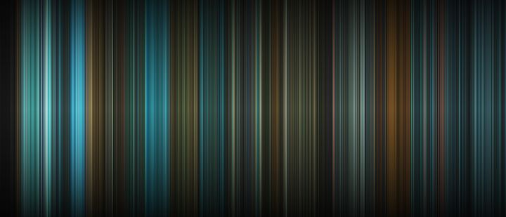Blade Runner (Requested Size) - Movie Spectrums