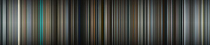 Mr. Nobody - Movie Spectrums