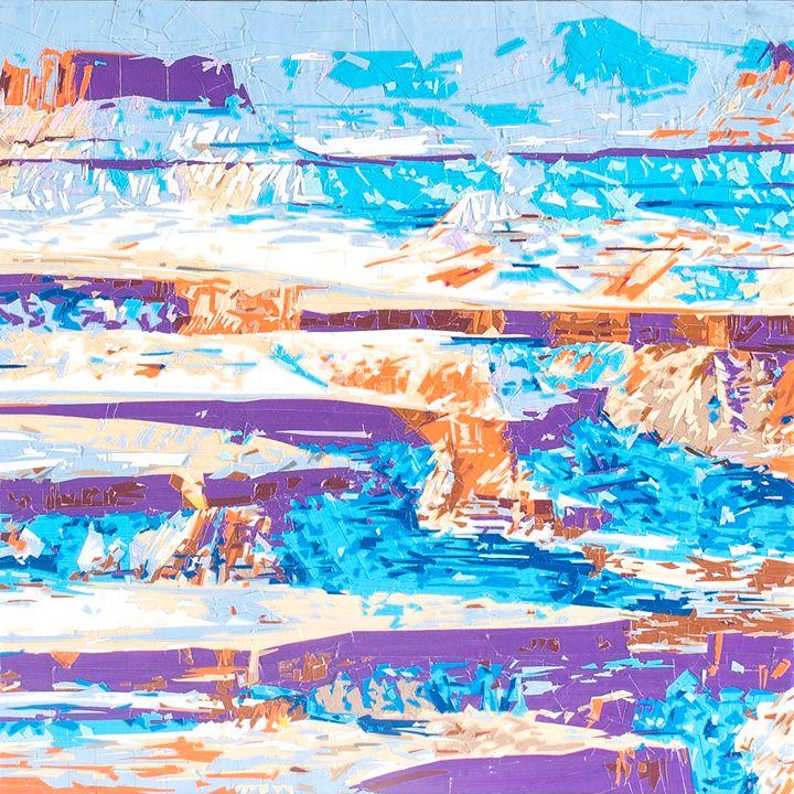 Canyonlands - Ezetary Art