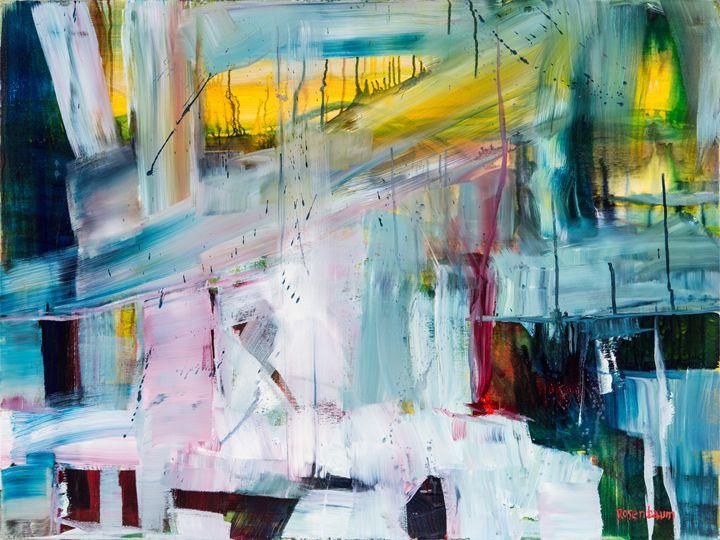 Yellow Shines - The Artist's Studio