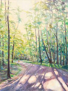 Ashram Path