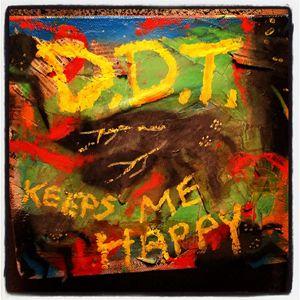 """Happy"" despodavis $45.0"