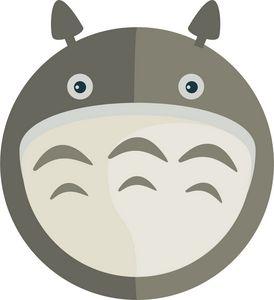Totoro Logo