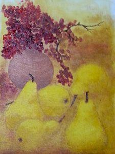 loving fruits of fall