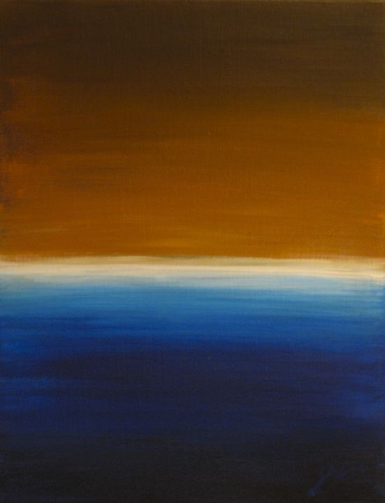 Golden Horizon - Abstracts