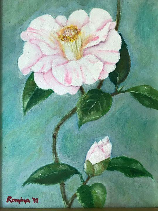 Flowers for Mom - Romina