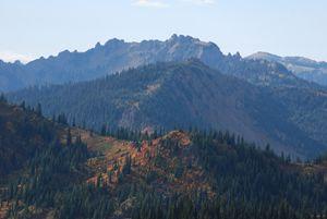 Autumn Ridgelines