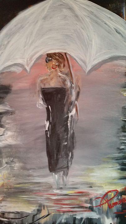 New York Lady kind of day - Tamera Jean