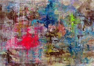 """Symphony of colours I"""