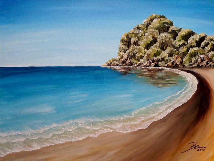 Paradise - BElwira
