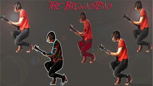 The Brownsteins