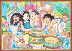 """Children's Party"""