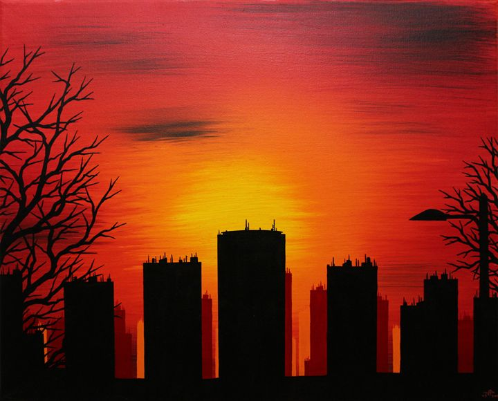Urbanism - Jonathan Pradillon