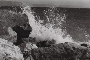 Breaking of the Waves