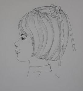 Portrait Collection #4