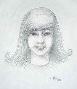 Portrait Collection #7