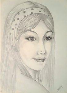 Portrait Collection #10