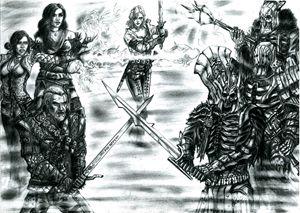 Witcher 3-The Wild Hunt