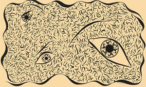 Three Eye Maze