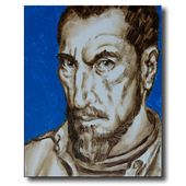 Paintings & murals by Paul Herman