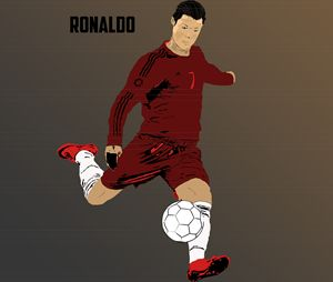 Ronaldo - Guffalas