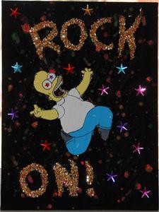 Rock On!