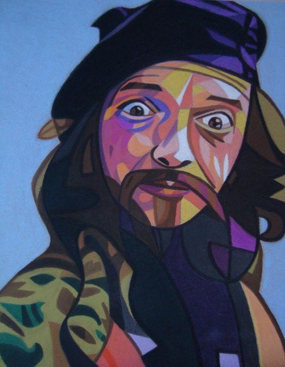 Ian Anderson - Volkov Art