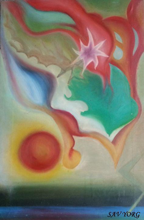 Abstract f 7 - Sav