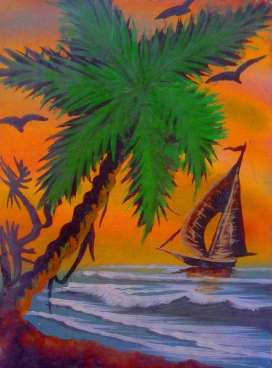 Palm - Sav