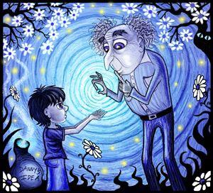 Hush, Child.