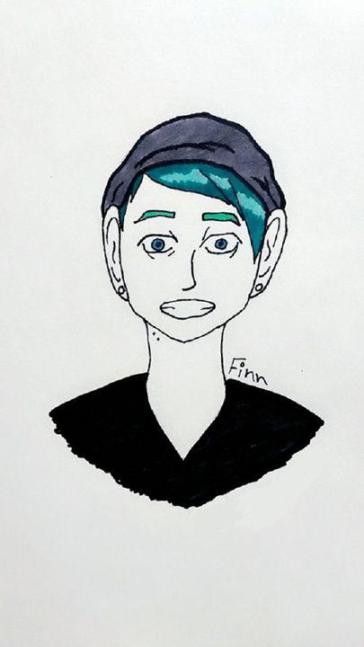 Finn - Beckin