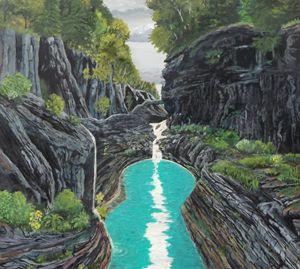 Susquehanna Swimming Hole