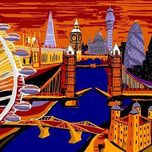 London Past Present