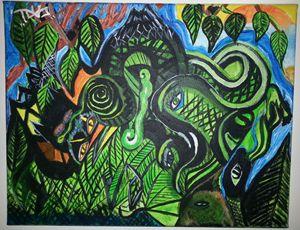 Jungle Fever 1