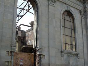 Fallen Church Suite-3
