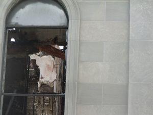 Fallen Church Suite - 1