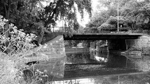 Broken-hearted Bridge