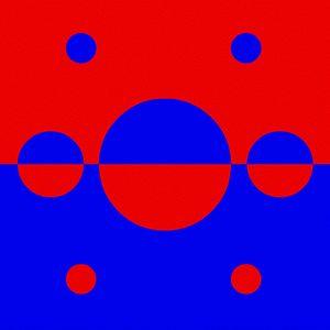 Horizon Circles #1