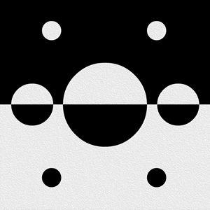 Horizon Circles #6