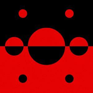 Horizon Circles #5
