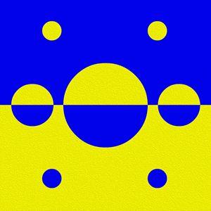 Horizon Circles #4