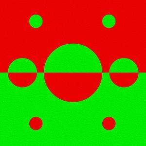 Horizon Circles #3