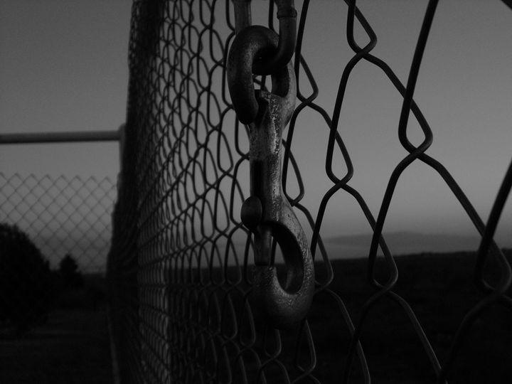 Chain Hook - Anthony Wilks