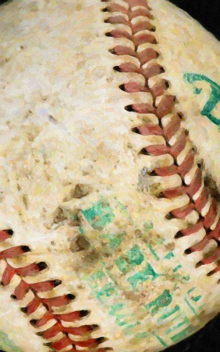 Baseball - Lanjee