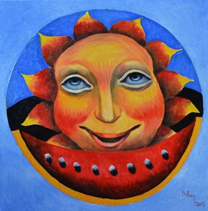 SMILE SUN