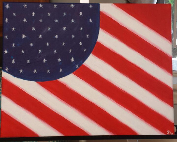 American Sunshine - JLS Arts