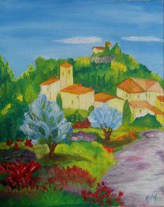 Village Provencale